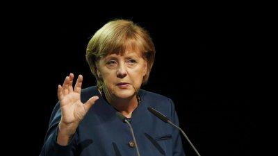 Меркель: Саммит G7 обсудит отношения с Россией и вопрос Украины - «Новороссия»
