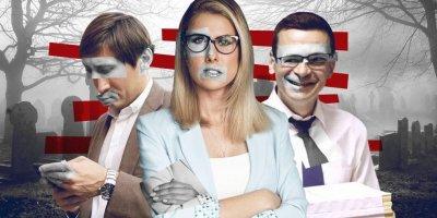 """""""Мертвые души"""", фейки и беспорядки: зачем оппозиционные кандидаты провалили сбор подписей в Москве"""