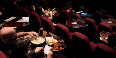 Минкульт собрался запретить есть в кинотеатрах