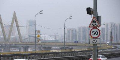 Минтранс меняет методику размещения дорожных камер