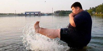 Минздрав назвал самый страдающий от ожирения регион России