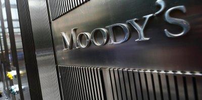 Moody's ухудшило прогноз по росту ВВП России