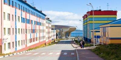 Назван регион России без дефицита мужчин