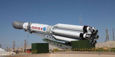"""Никто не решился страховать пуск ракеты """"Протон-М"""""""