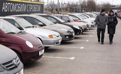 Подержанный автомобиль: параметры выбора - «Авто»
