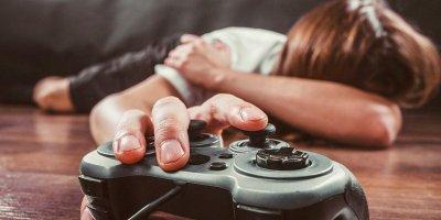 Подсчитано количество играющих в видеоигры россиян
