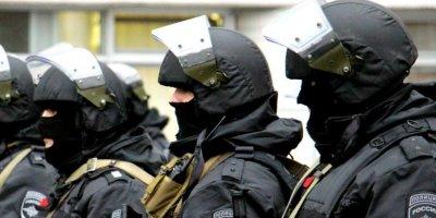 Полиция вновь предостерегла граждан от участия в несогласованной акции в Москве