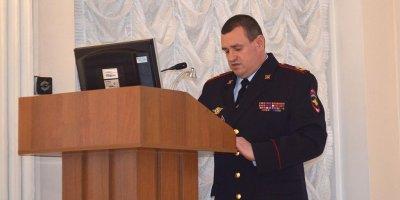 """Полковник МВД назвал коллег """"трусами и предателями"""" за жалобу на издевательства"""