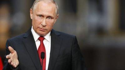 Путин: Действия США способствуют обострению ситуации в мире - «Новороссия»