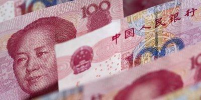 Россия потеряла почти $2 млрд из-за обвала юаня
