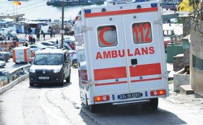 Россиянина пытали и убили в Турции, а местная полиция утверждает, что это самоубийство - «Происшествия»