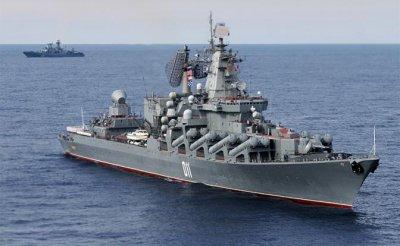 Российский флот не подпустит США к Персидскому заливу - «Политика»