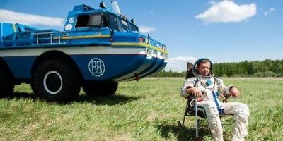 Российский космонавт пожаловался на большое расслоение в зарплате