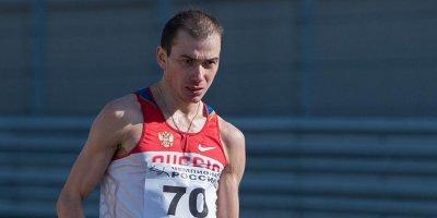 Российского легкоатлета отстранили на 8 лет за допинг