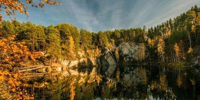 СМИ: на Урале природный парк может возглавить подозревавшийся в браконьерстве чиновник