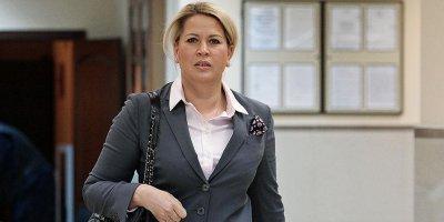СМИ сообщили об отказе ЗАГСа регистрировать ребенка Евгении Васильевой от суррогатной матери