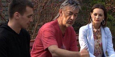 Сотрудники полиции сломали руку продюсеру ВГТРК