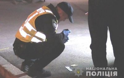 Стрельба возле метро в Киеве: в полиции назвали участников - «Украина»