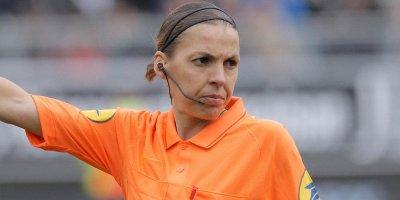 Суперкубок УЕФА впервые обслужит женская бригада арбитров