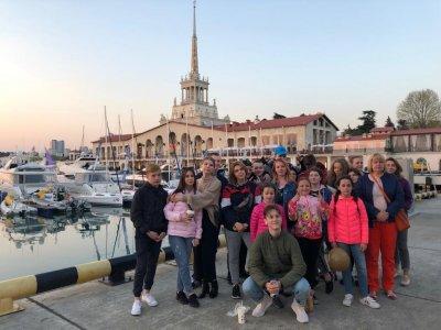 Участники акции «Весь мир – в подарок детям» вновь отправляются в благотворительный круиз - «Туризм»