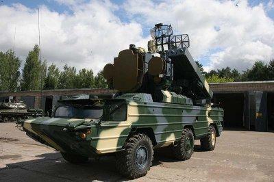 Украинские боевики разместили ЗРК «Оса» на территории жилого дома - «Новороссия»