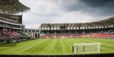 """В """"Ахмате"""" уведомили об увольнении сотрудника стадиона после оскорблений судьи в микрофон"""