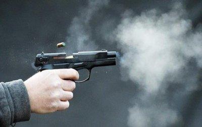 В Киеве неизвестный стрелял в женщину на улице - «Украина»