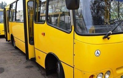 В Киеве после проверки расторгли договоры с 16 владельцами маршруток - «Украина»