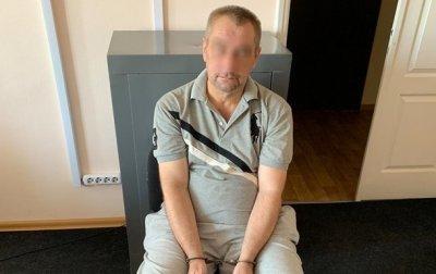 В Киеве во второй раз задержан извращенец, причастный к созданию детского порно - «Новороссия»