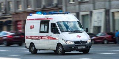 В Москве 8-месячный малыш попал в реанимацию с отравлением марихуаной