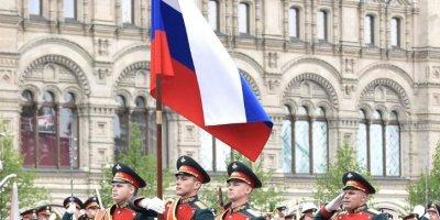 В ОПРФ предложили расширить количество мест размещения государственного флага в честь его 350-летия