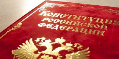В России разработали Конституцию для детей в стихах и картинках