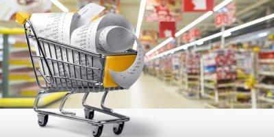 В России второй раз за год зафиксировали недельную дефляцию