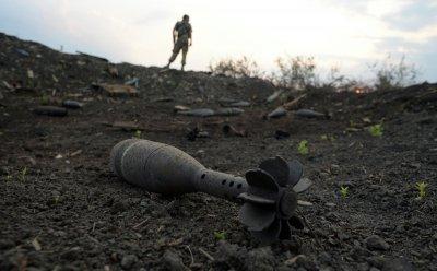 ВСУ семь раз за сутки обстреляли ДНР – в Горловке сгорели жилые дома - «Новороссия»