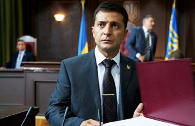 Зеленский: Крым и Донбасс – дети Украины, которых украла Россия - «Новороссия»