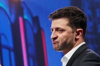 Зеленский назвал войну против Донбасса вторым рождением Украины - «Новороссия»
