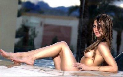 Знаменитая порнозвезда стала бездомной - (видео)