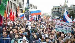 Кремль уже сейчас пытается защититься от провала на выборах-2021 - «Политика»