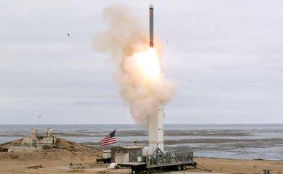 Конец ДРСМД: США шантажируют Кремль ракетами средней дальности - «Военные действия»