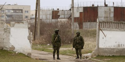 Контрактник вернулся из Сирии с медалью и взорвал штаб полка в Иркутске