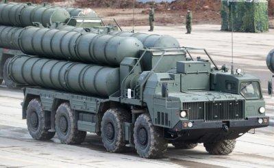 Кремль утер нос США: Путин «продавил» в Индию С-400 - «Военные действия»