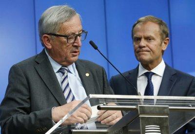 Лидеры ЕС пообещали новому премьеру Украины помощь в проведении реформ - «Новороссия»
