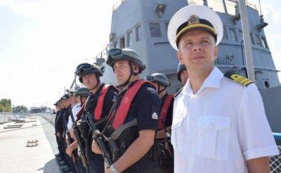 На Дунае пройдут совместные военные учения между Украиной и Румынией - «Новороссия»