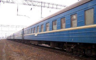 Под Киевом поезд сбил человека насмерть - «Украина»