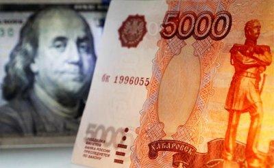 В ожидании рецессии: Рубль добьют бегущие из страны триллионы долларов - «Экономика»