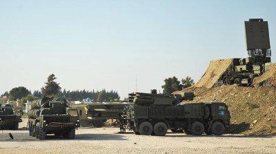 В Сирии российская ПВО перехватила ракеты и сбила вражеские беспилотники - «Новороссия»
