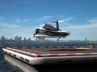 Компания Geely построит завод по производству летающих машин - «Автоновости»