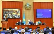 Мажилис поддержал правительственные поправки в бюджет - «Экономика»