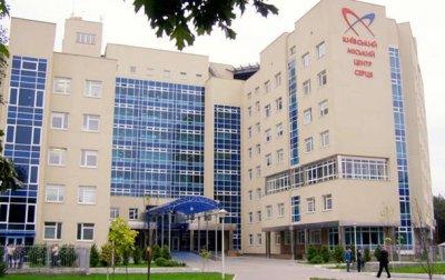 Пациент Киевского института сердца выпрыгнул из окна – СМИ - «Украина»