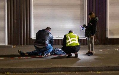 В Киеве во время драки на улице убили парня - «Украина»